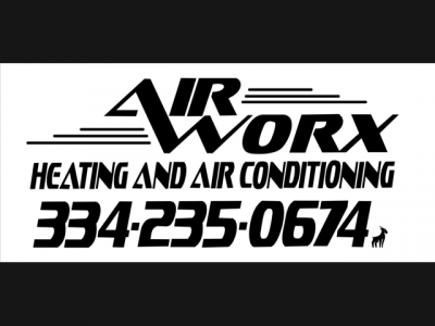 AIR WORX HEATING & AIR