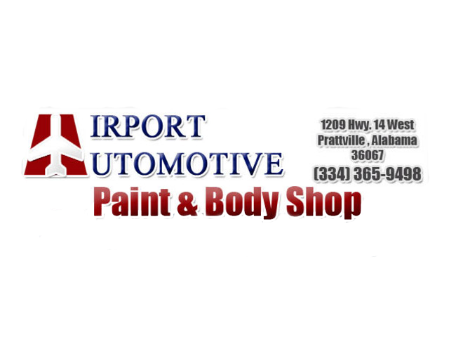 Airport Automotive Paint & Body