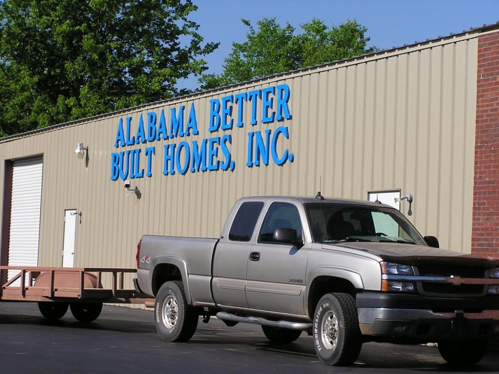 Alabama Better Built Homes All Prattville Local Businesses