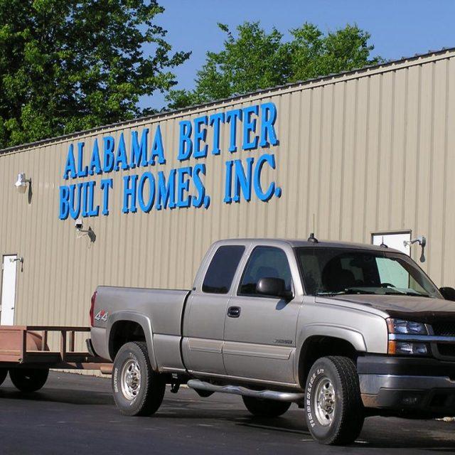 Alabama Better Built Homes