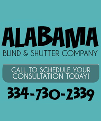Alabama Blind and Shutter Company
