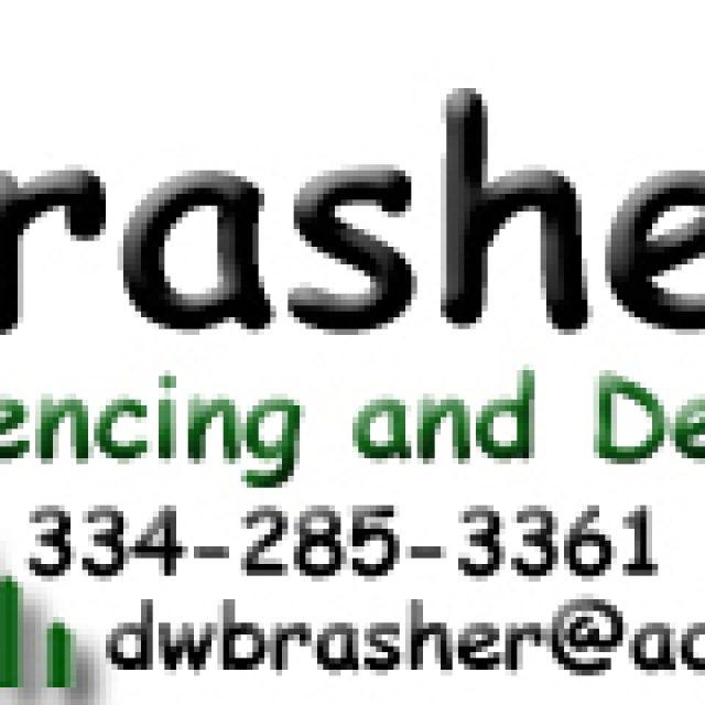 Brasher's Fencing & Deck, LLC