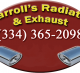 Carroll's Radiator & Exhaust