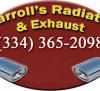 Carroll's Radiator & Exhaust