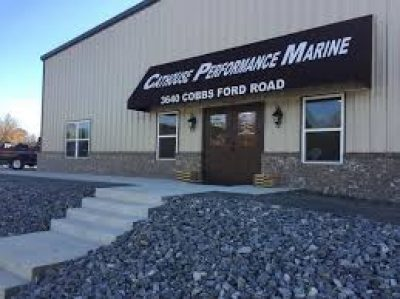 Cathouse Performance Marine, LLC