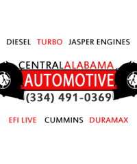 Central Alabama Automotive