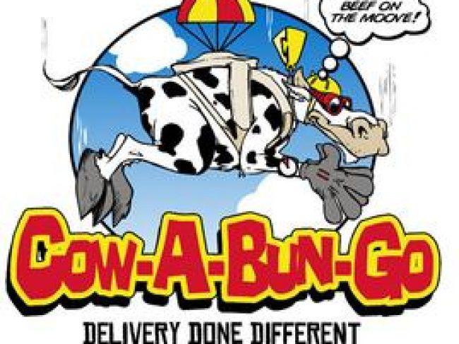 Cow-A-Bun-Go