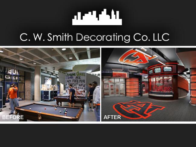 C. W. Smith Decorating Company, LLC