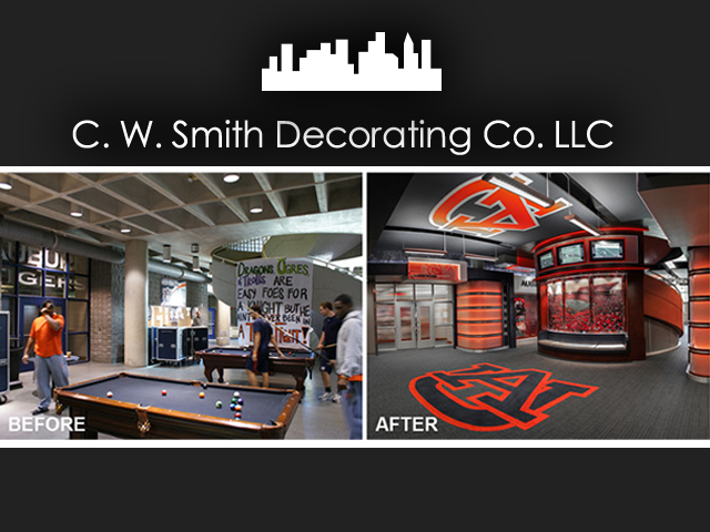 C. W. Smith Decorating Company, LLC