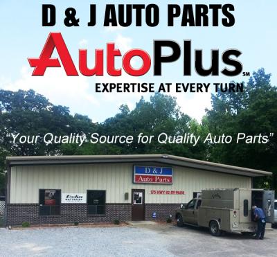 J & J Auto Sales >> D & J Auto Parts Inc. | ALL Prattville Local Businesses
