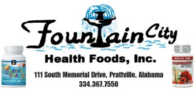Fountain City Health Foods