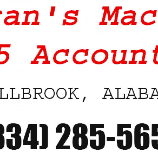 Fran's Mac's Tax Accounting, LLC