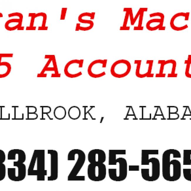 Fran's Mac's Tax Accounting, LLC
