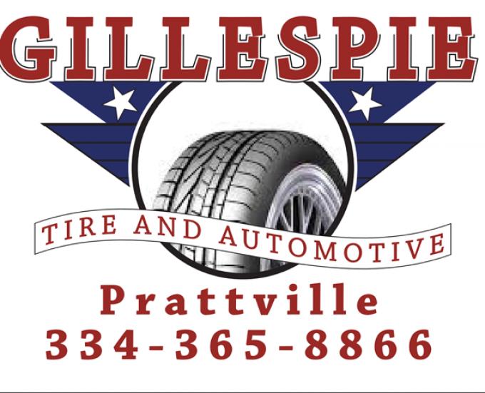 Gillespie Tire & Automotive