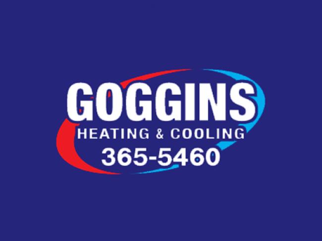 Goggins Heating & Cooling, LLC