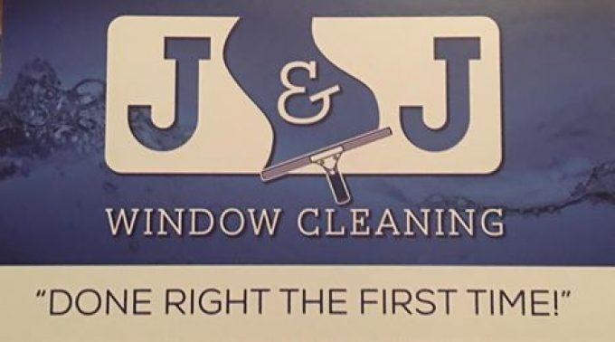 J & J Window Cleaning