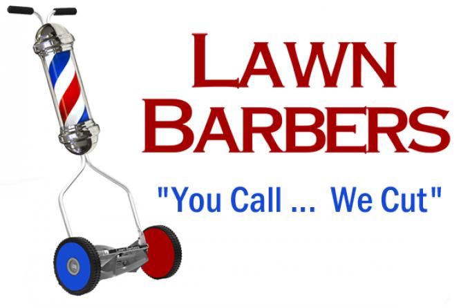 Lawn Barbers