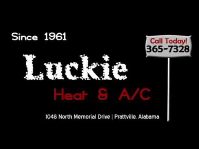 Luckie Heating & AC Service