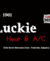 Luckie Heating & AC Service