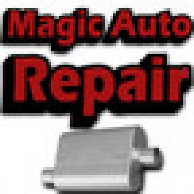 Magic Auto Repair, LLC