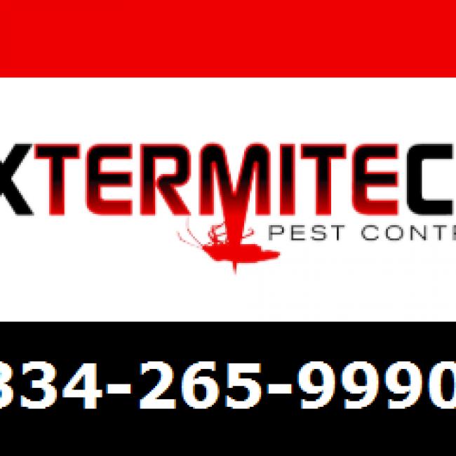 Extermitech Mosquito Control