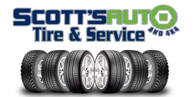Scott's Auto Tire & Service