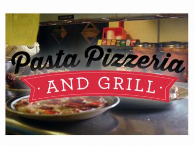 Pasta Pizzeria & Grill