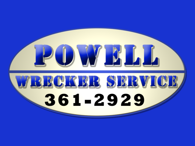 Powell Wrecker Service
