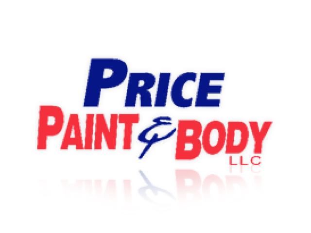 Price Paint & Body Shop