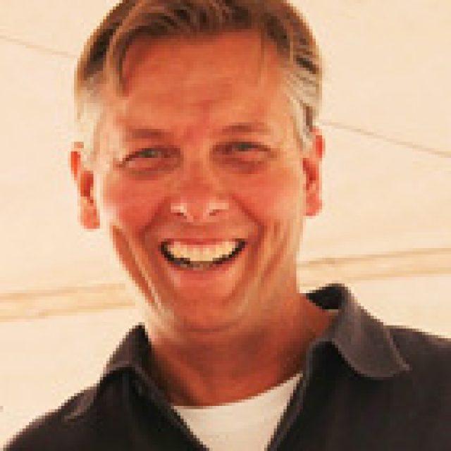 Randy Burkhalter