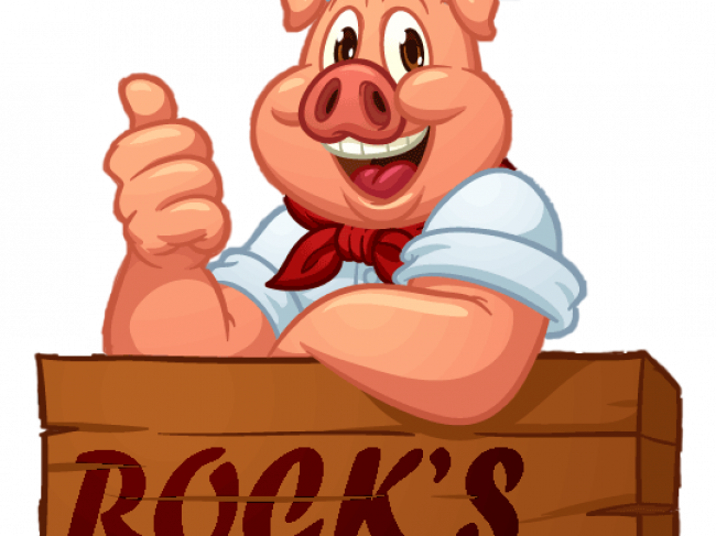 Rock's Famous Bar-B-Que and Catering