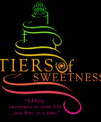 Tiers of Sweetness