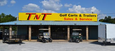 TNT Outfitters, LLC