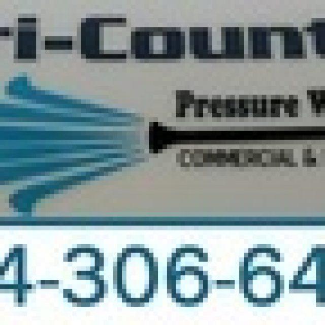 Tri-County Pressure Washing