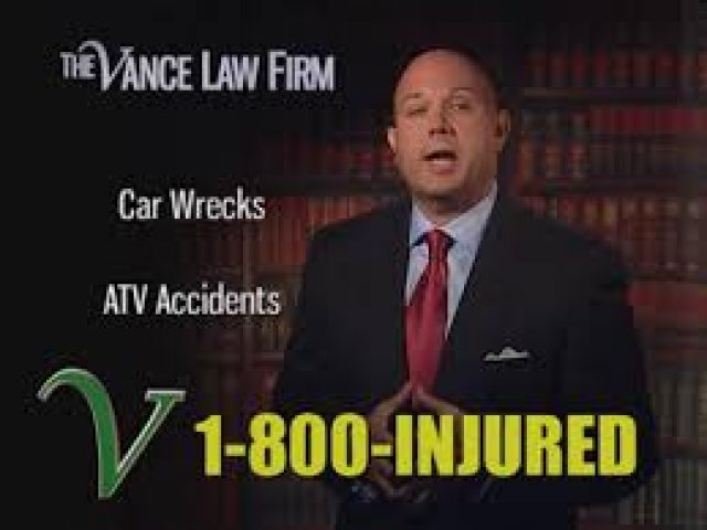 The Vance Law Firm, P.C.