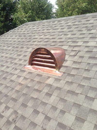 Roofing Company in Prattville, AL