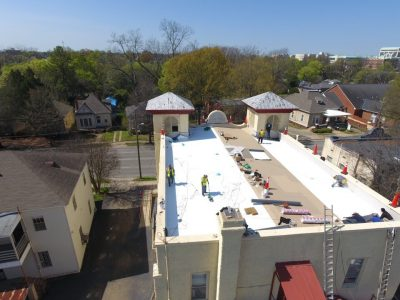 Complete Roof Replacement Prattville, AL