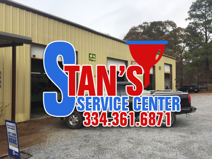 Stan's Service Center Prattville