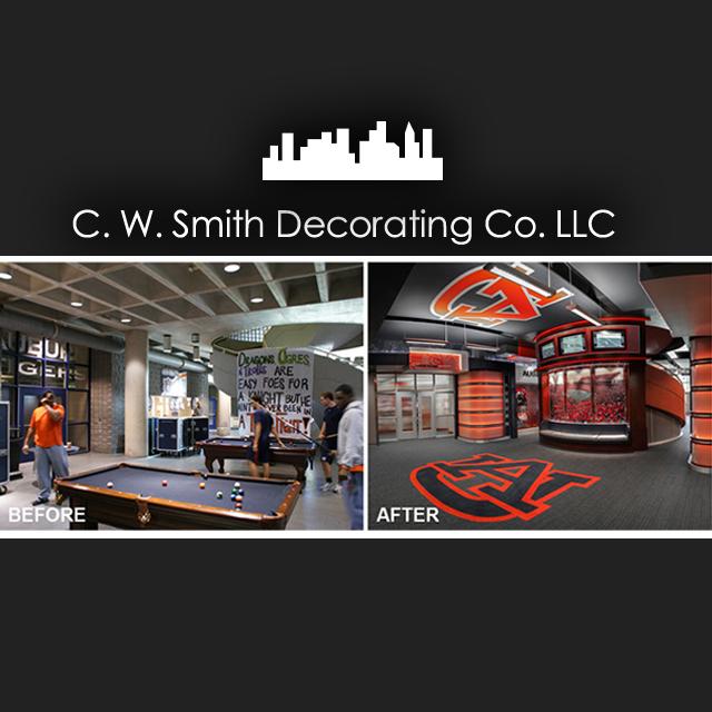 Best Auto Sales Auburn Al >> C. W. Smith Decorating Company, LLC | ALL Prattville Local Businesses