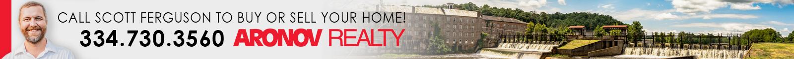 Scott Ferguson Real Estate Professional