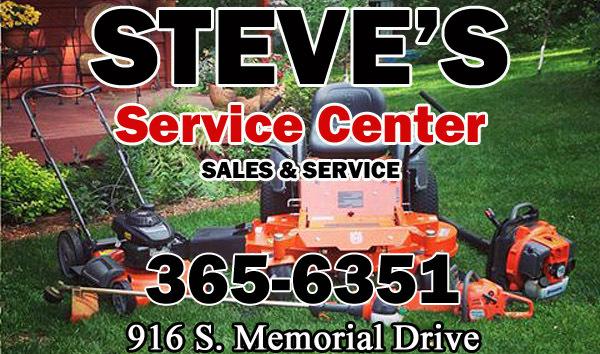 Steve'S Auto Sales >> Steve's Service Center | ALL Prattville Local Businesses