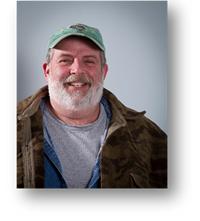 About Wesley Detour, Superintendent, Dunbar & Brawn Construction, Bangor, Maine.