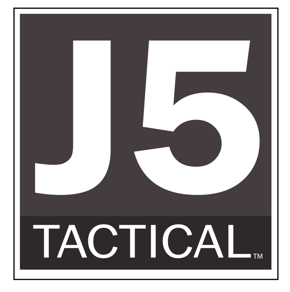 J5 Tactical Company Logo