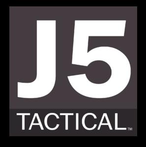 J5 Tactical Company Logo