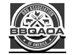 Barbecue Association of America Logo