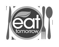 Eat Tomorrow Company Logo