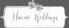 hawaii weddings logo