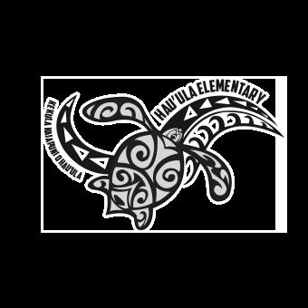 Hauula Elementary Logo