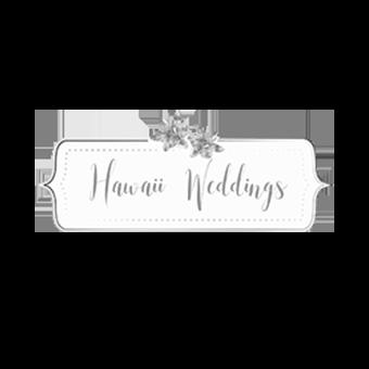 HawaiiWeddings.com Logo