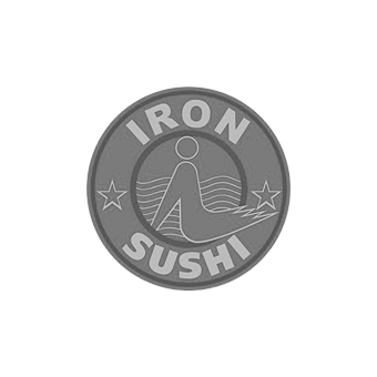 Ironsushi.com Logo